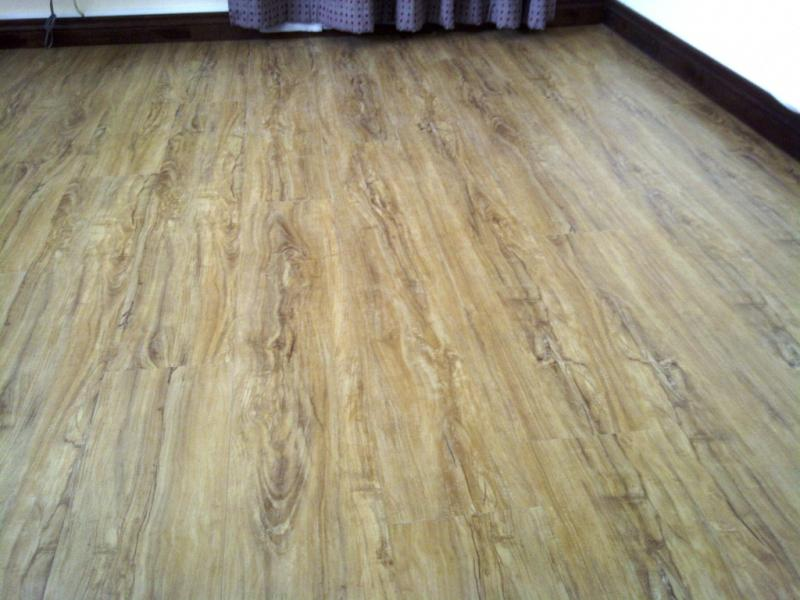 Allure Vinyl Plank Flooring Perfect